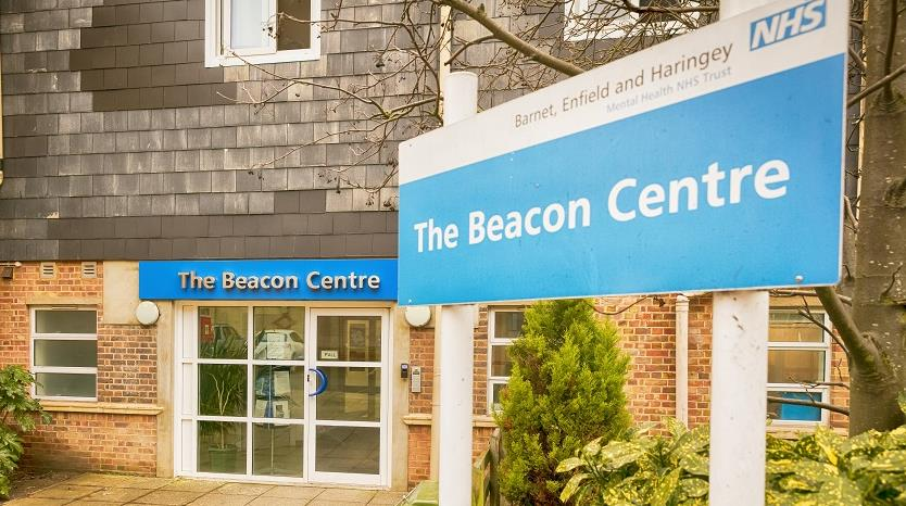 Beacon Centre exterior